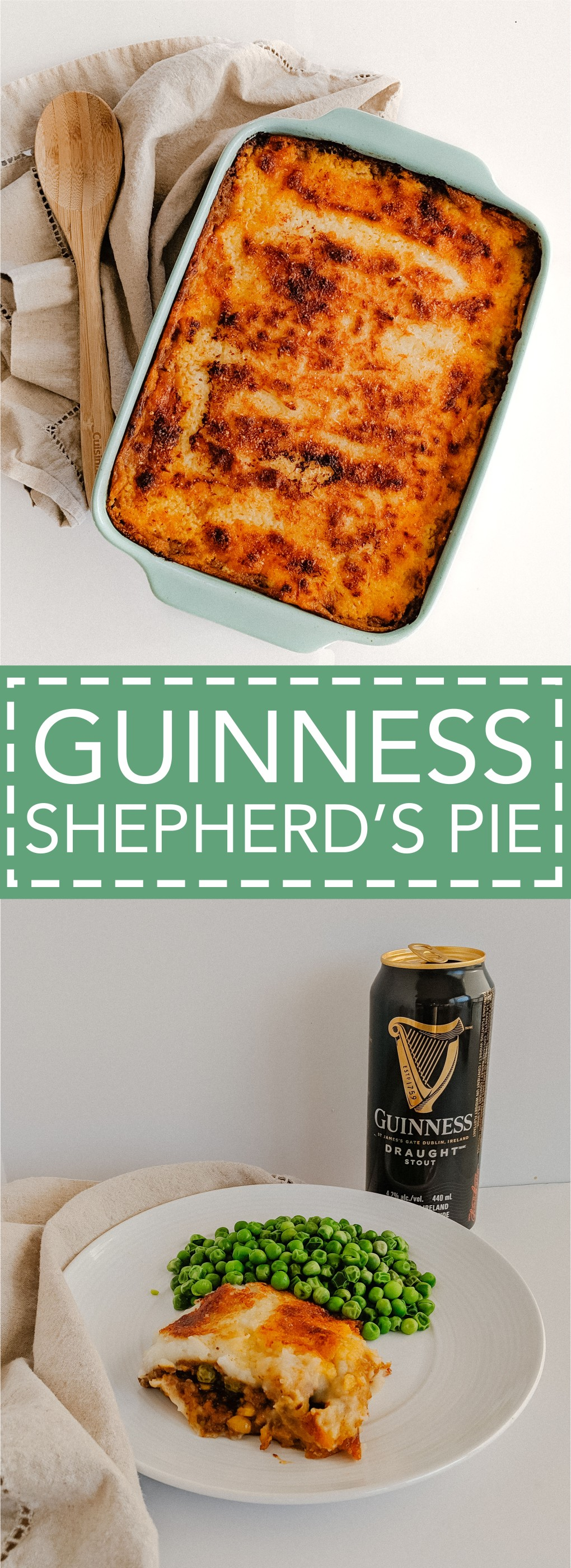 Guinness Shepherd's Pie - St. Patrick's Day Favourite, so delicious!.jpg
